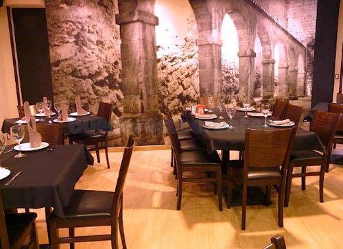 Restaurante Belmonte