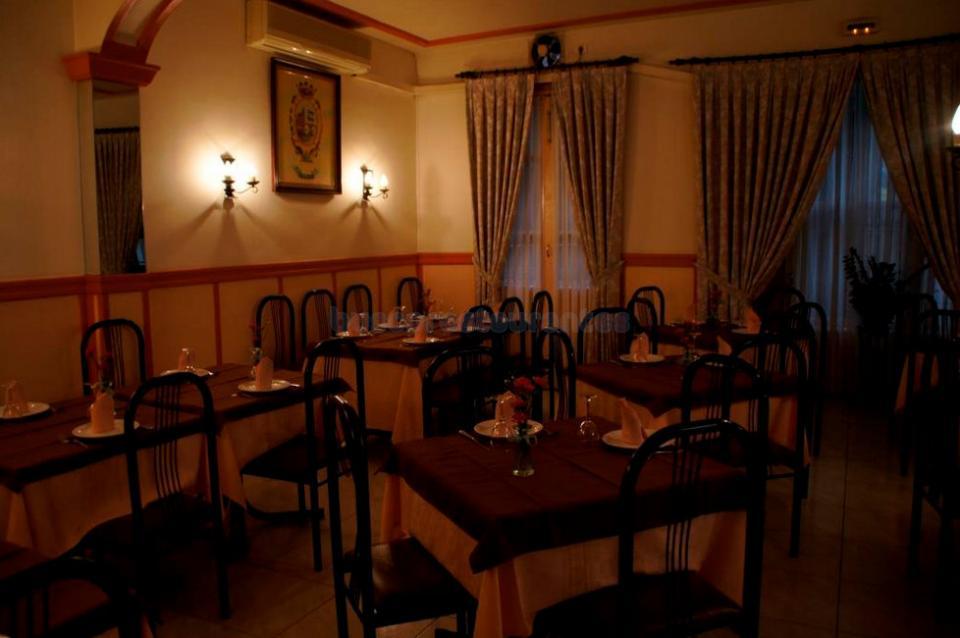 Restaurante Bikandi