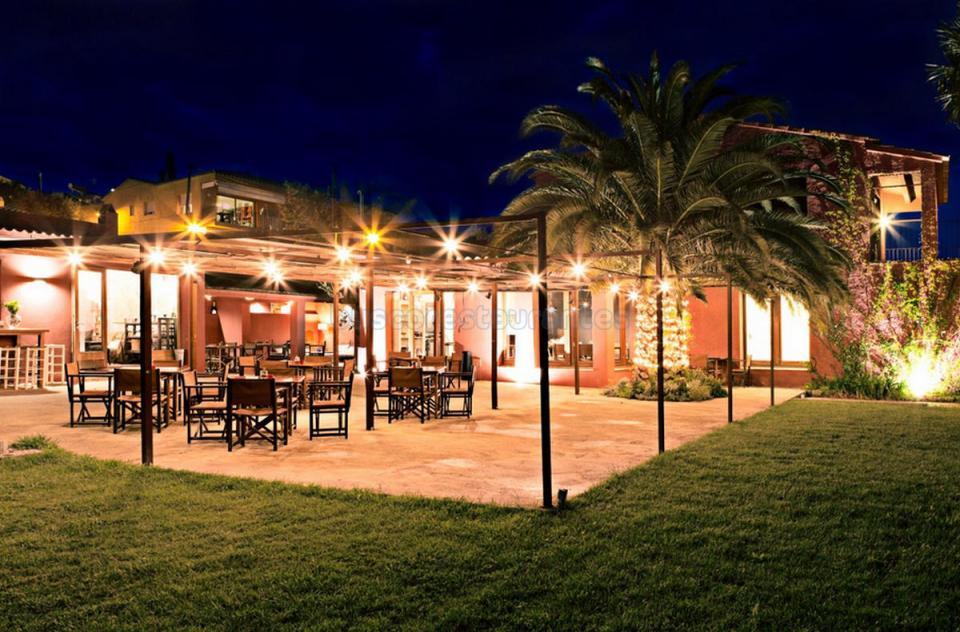 Restaurante Bocca Regencos