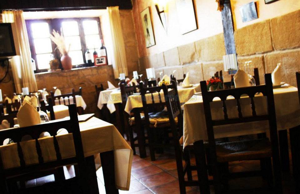 Restaurante Bodegón Ayala