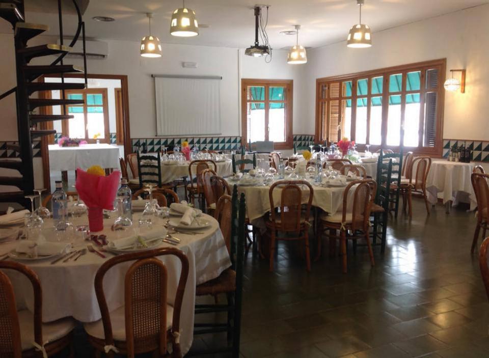 Restaurante Boga