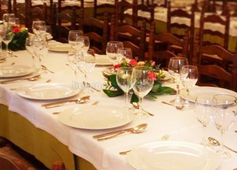 Restaurante Bon Paladar