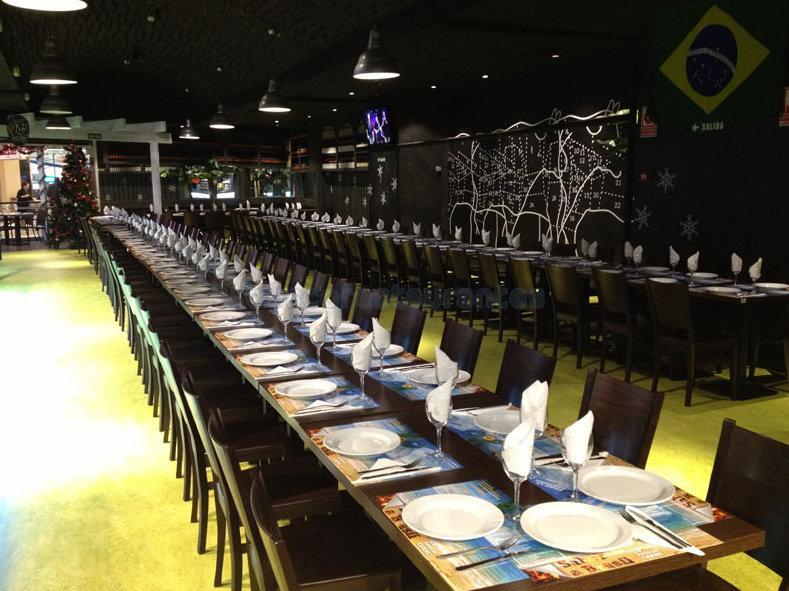 Restaurante Brassa Nova