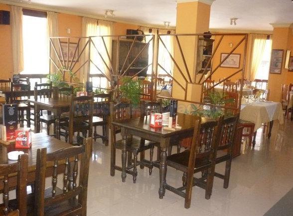 Restaurante Brisas de Asabanos