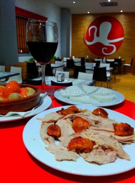 Restaurante Ca Miguel