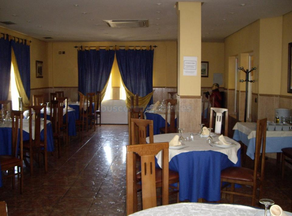 Restaurante Caballete