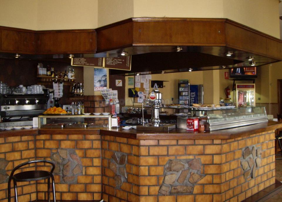 Restaurante Caballete