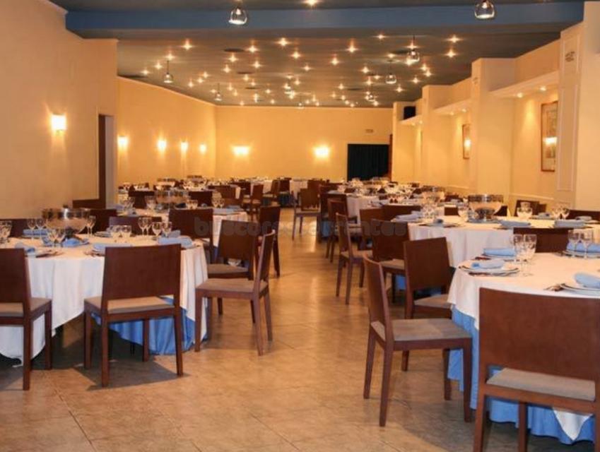 Restaurante Cafo's