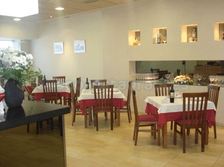 Restaurante California