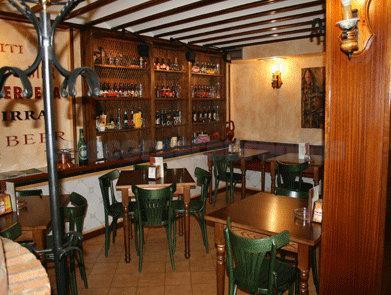 Restaurante Campo Grande