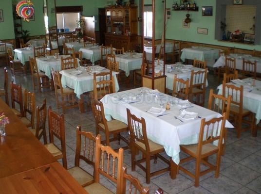 Restaurante Campo Redondo
