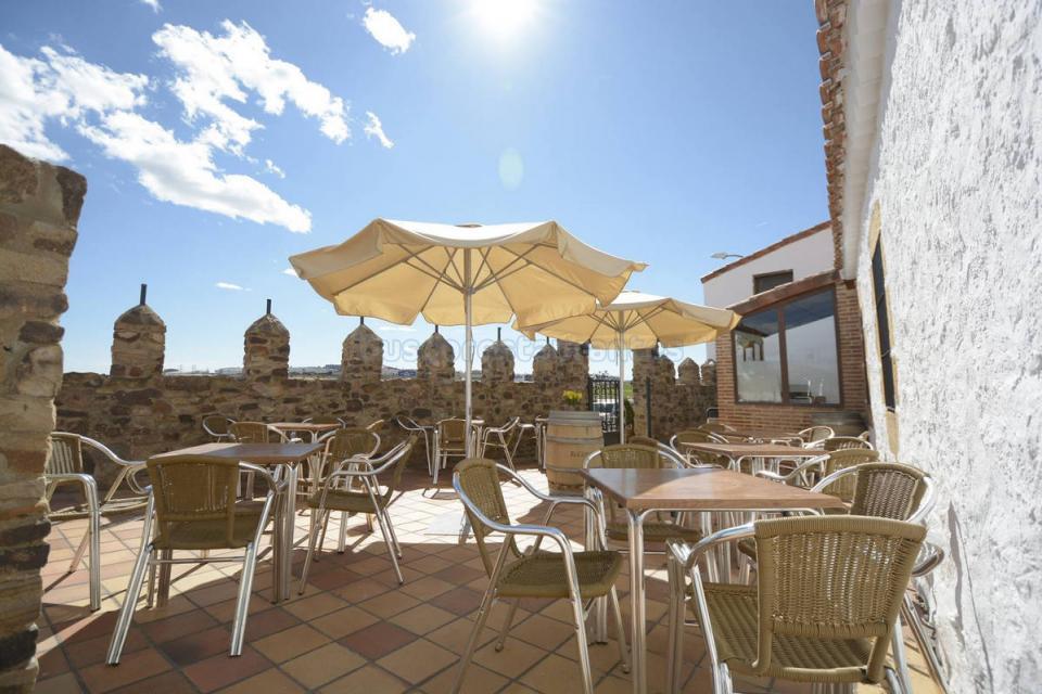 Restaurante Campos De Castilla
