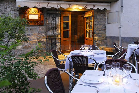 Restaurante Cantere