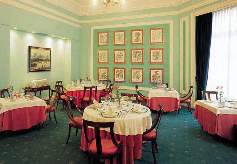 Restaurante Carlton