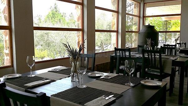 Restaurante Casa Ansiles
