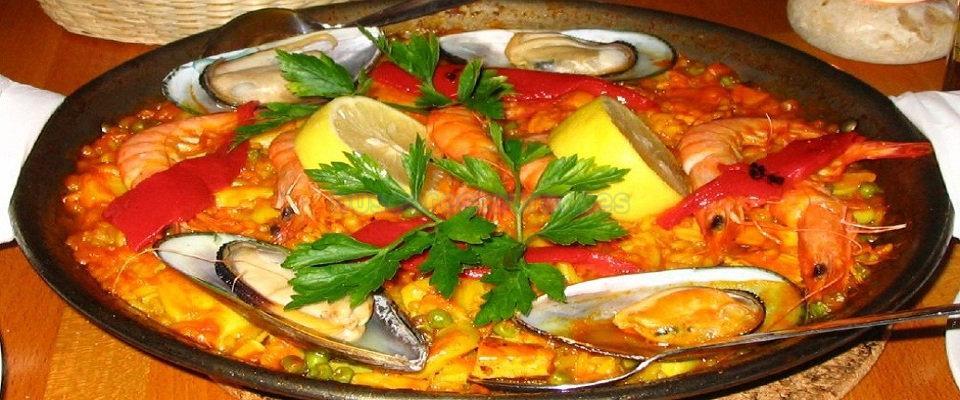 Restaurante Casa Carlos