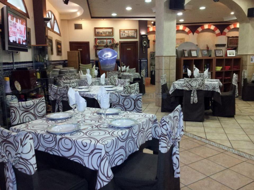 Restaurante Casa Córdoba