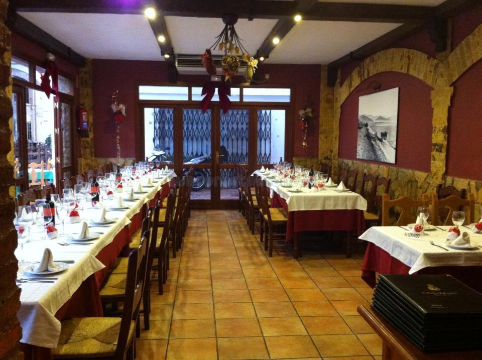 Restaurante restaurante casa emilio benalm dena - Casa emilio benalmadena ...