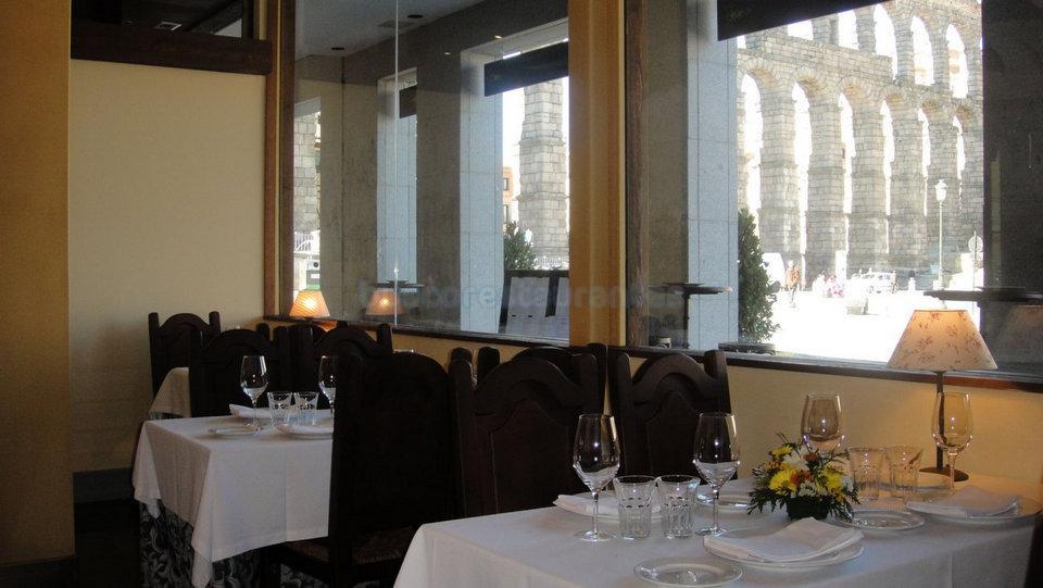 Restaurante Casares