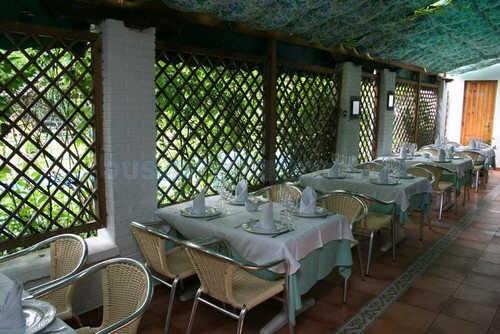 Restaurante El Caserío. Sondika / Bizkaia.