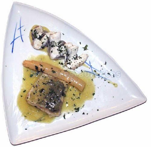 Restaurante restaurante el caserio sondika - Restaurante izarza sondika ...