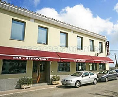 Restaurante Casino San Clemente