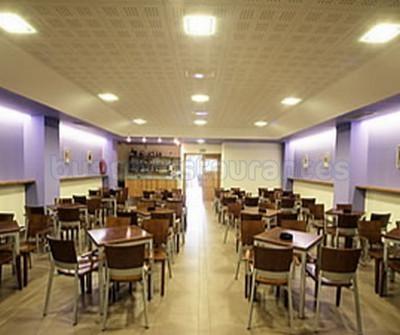 Salón Restaurante Casino San Clemente