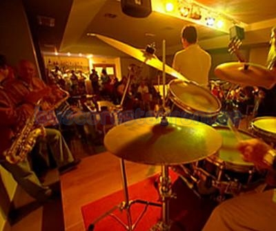 Actuaciones de Jazz en el Restaurante Casino San Clemente