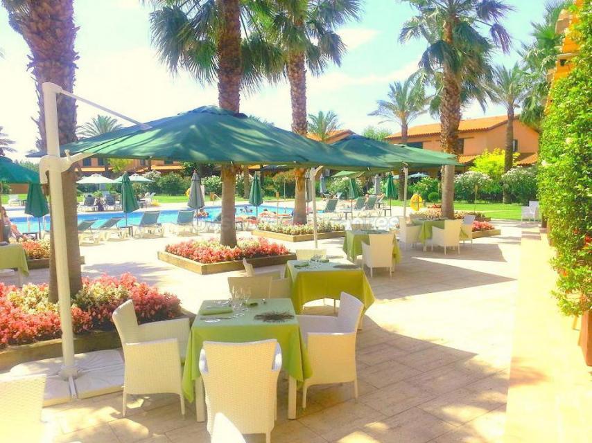 Restaurante Catamarán (Hotel Clipper)