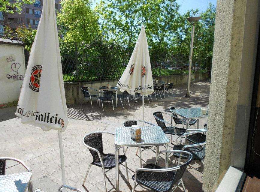 Restaurante Cervecería La Rebotica