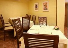 Restaurante Chef Claudio. Iruña / Pamplona.