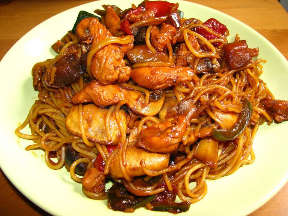 Restaurante Chino Lotus