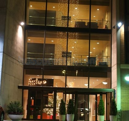 Restaurante City