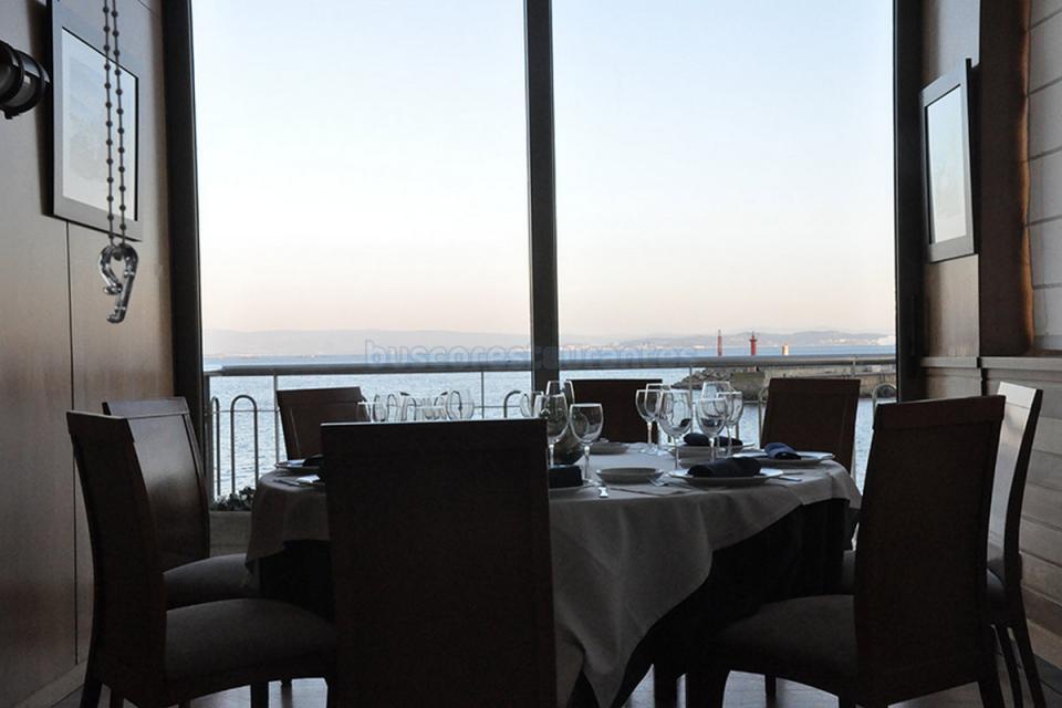 Restaurante Club Náutico