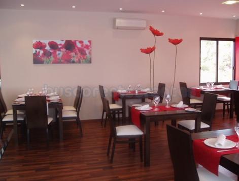 Restaurante Club de Tenis Almería