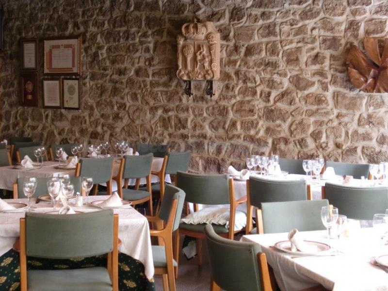 Restaurante Cortés Poza, S.L.