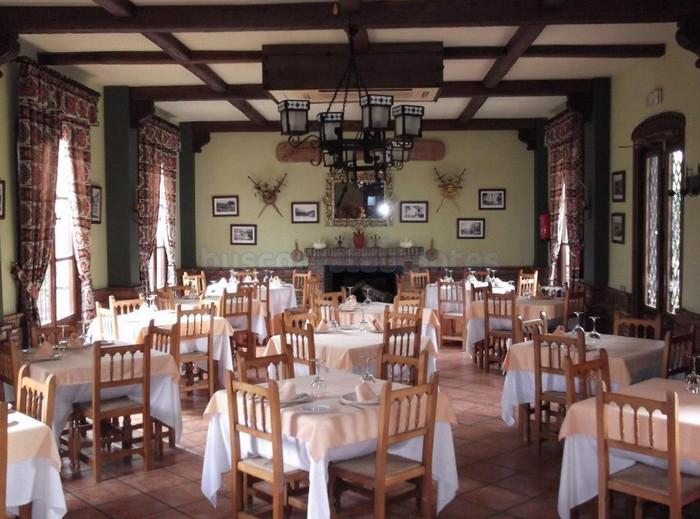 Restaurante Cortijo los dilares