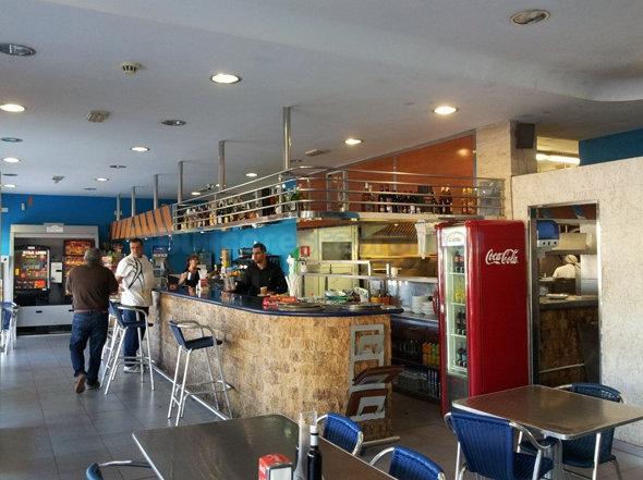 Restaurante Restaurante Costa Alisios Telde