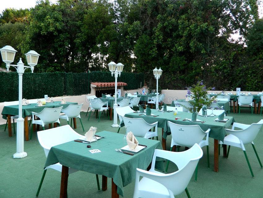 Restaurante D'María