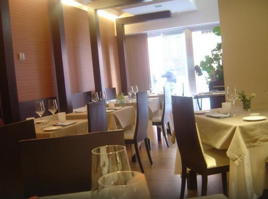 Restaurante Damasqueros