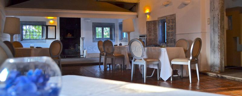 Restaurante Diez y Medio