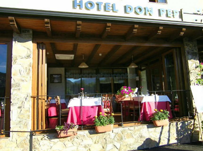 Restaurante Don Pepe