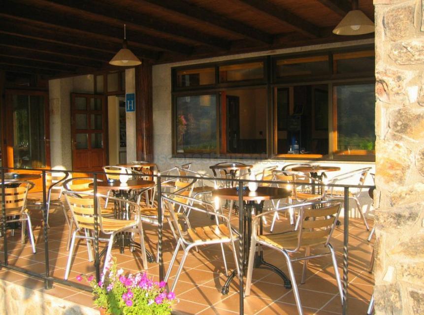 Restaurante Don Pepe