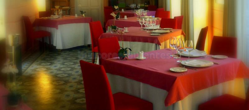 Restaurante Doña Mariana