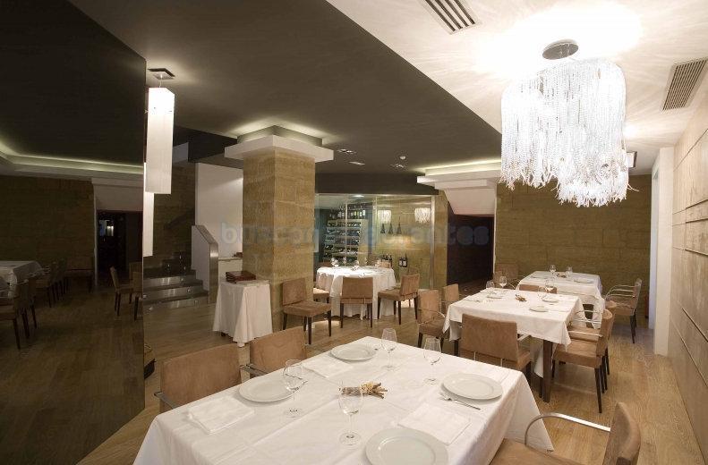 Restaurante las Duelas