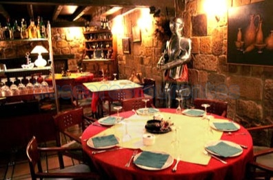 Restaurante El Barón