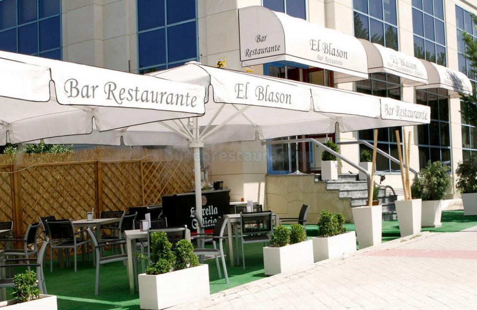 Restaurante El Blasón