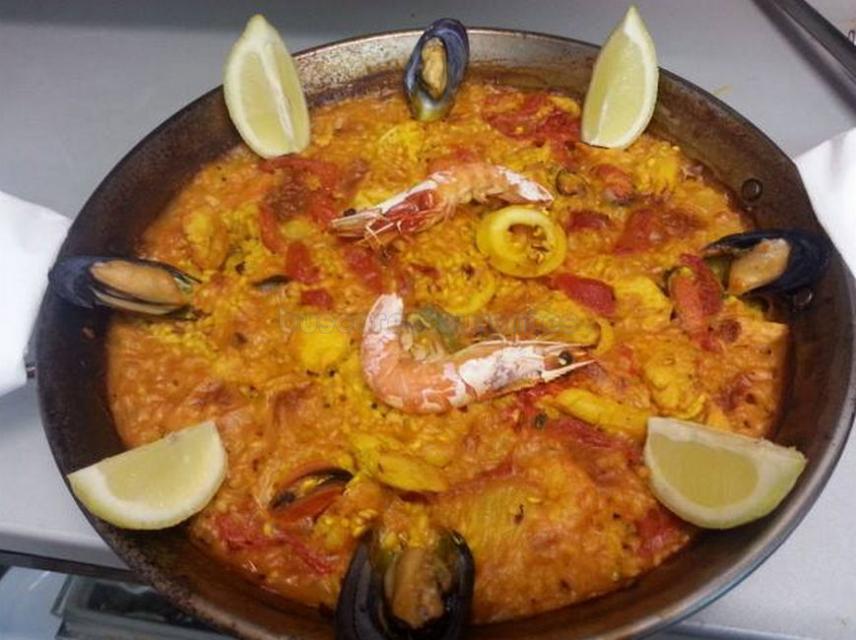 Restaurante El Bodegón