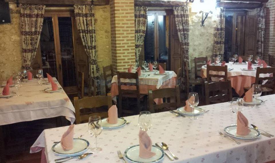 Restaurante El Caserón
