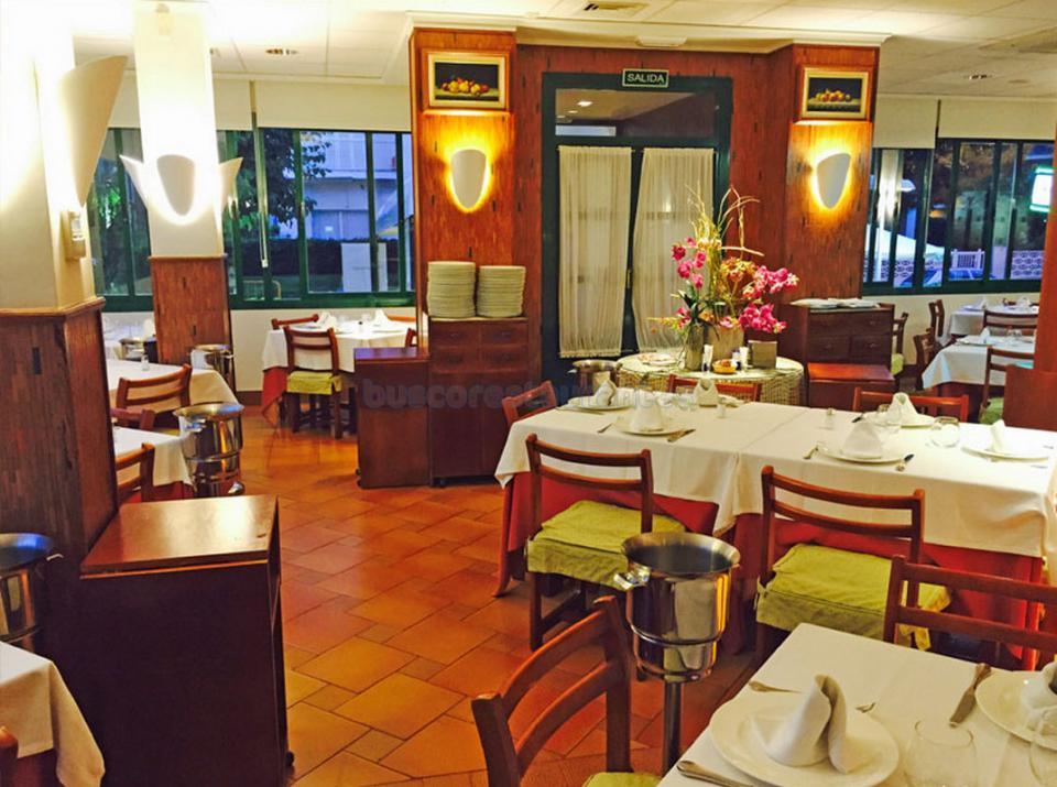 Restaurante El Clásico de Gandia